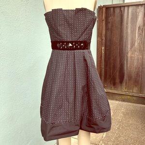 531d6e56ec Women s Bcbg Polka Dot Dress on Poshmark